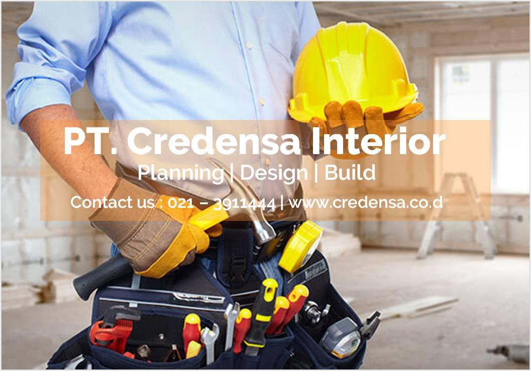 General contractor interior design Jakarta Indonesia