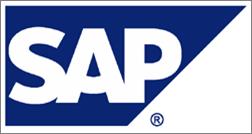 PT Credensa project client SAP logo