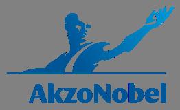 PT Credensa project client akzonobel logo