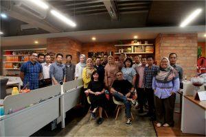 Meet pt credensa team